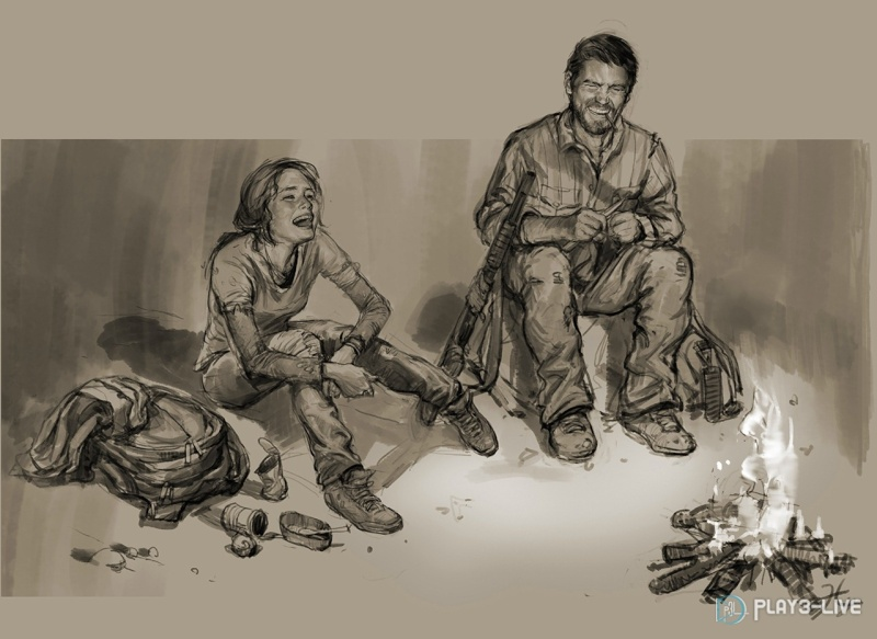 The Last Of Us The-la12