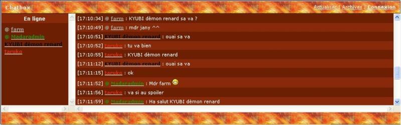 Régles de la ChatBox Kyubi_10