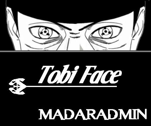 Fanart , Montage : Madara , Tobi Tobi_f10