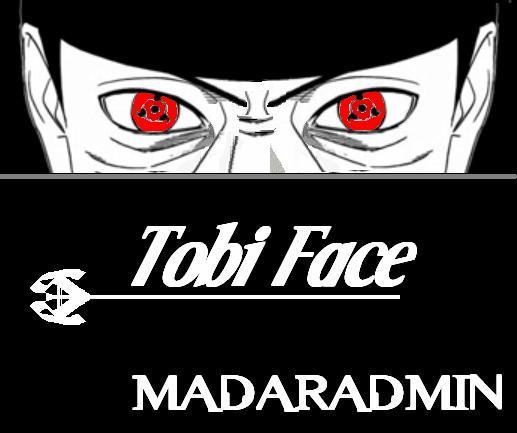 Fanart , Montage : Madara , Tobi Tobi_f12