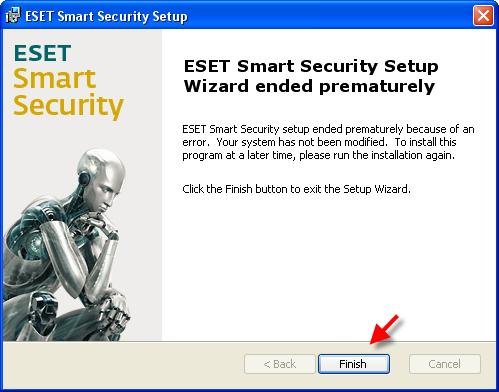 حصريا اخر اصدار معا الشرح والابديت ESET Smart Security&ESET NOD32 Antivirus v3.0.669 1010