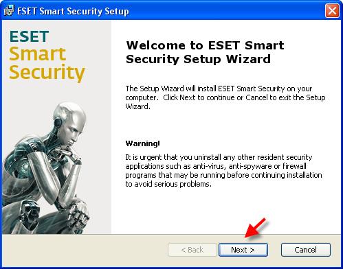 حصريا اخر اصدار معا الشرح والابديت ESET Smart Security&ESET NOD32 Antivirus v3.0.669 112