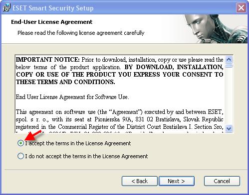 حصريا اخر اصدار معا الشرح والابديت ESET Smart Security&ESET NOD32 Antivirus v3.0.669 211
