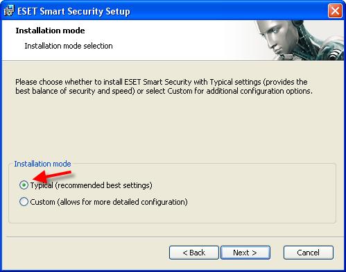 حصريا اخر اصدار معا الشرح والابديت ESET Smart Security&ESET NOD32 Antivirus v3.0.669 311