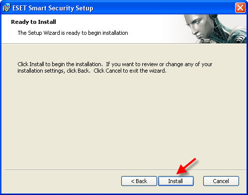 حصريا اخر اصدار معا الشرح والابديت ESET Smart Security&ESET NOD32 Antivirus v3.0.669 710