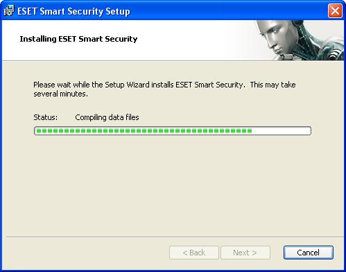 حصريا اخر اصدار معا الشرح والابديت ESET Smart Security&ESET NOD32 Antivirus v3.0.669 910
