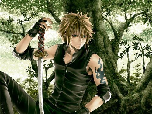 Naruto Wallpaper 15572010