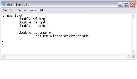 Method with return value Return10