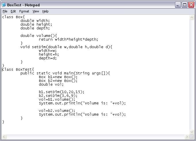 using the parameterized method Using_11