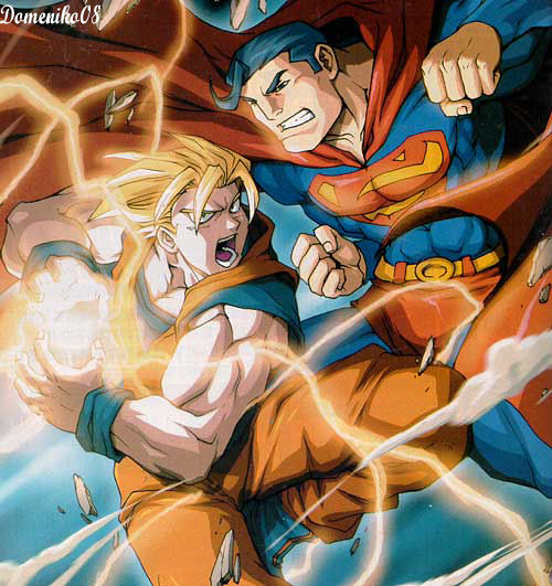GALLERIA personale Goku-v10