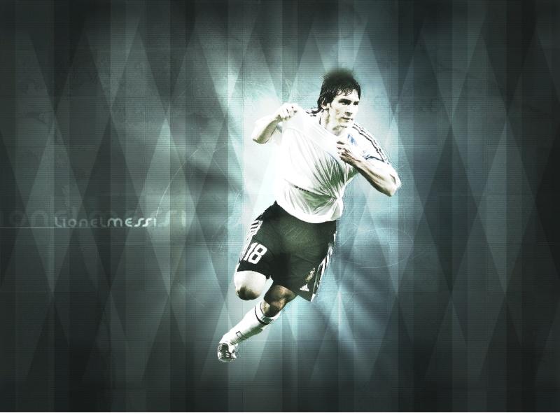 GALLERIA personale Messi211