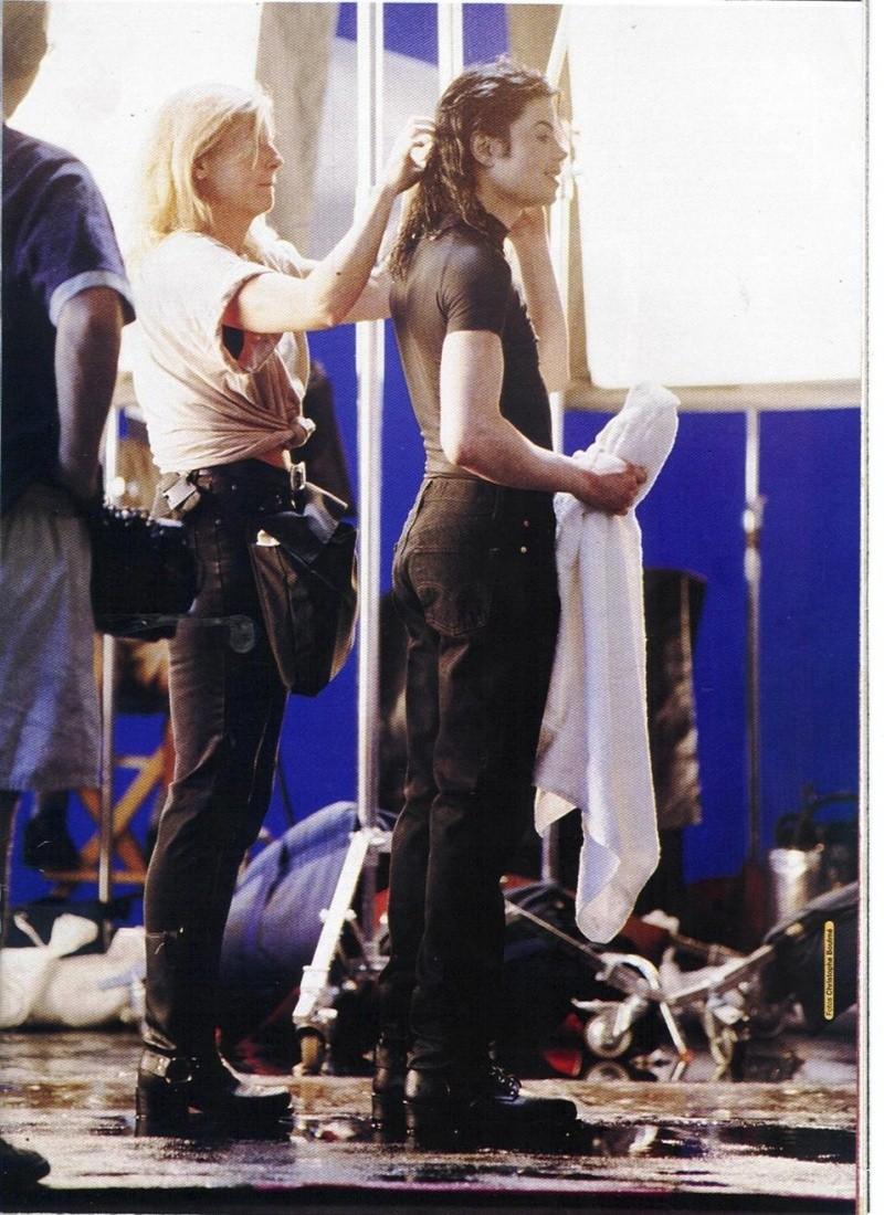 Immagini Michael Jackson Videoclips 01010