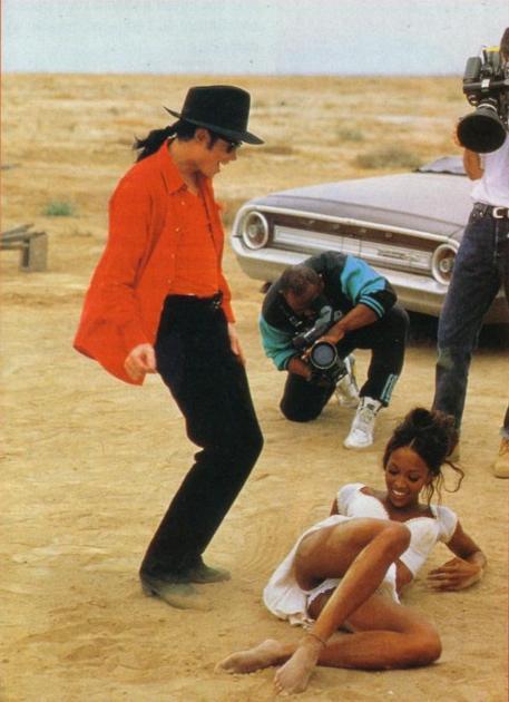 Immagini Michael Jackson Videoclips 03212