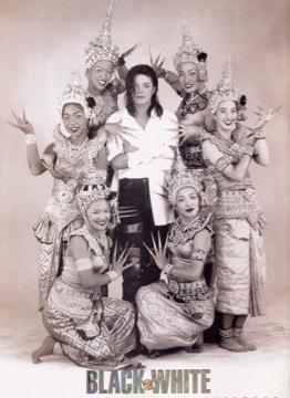 Immagini Michael Jackson Videoclips 071-110
