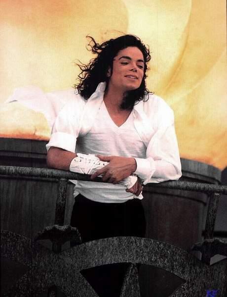 Immagini Michael Jackson Videoclips Galler10