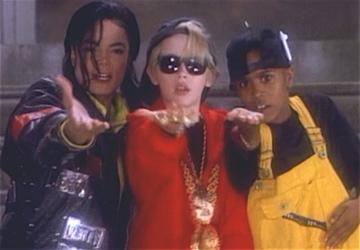 Immagini Michael Jackson Videoclips Pictur20