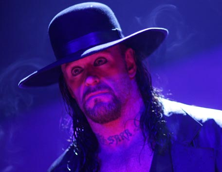 Undertaker 2ih84k10