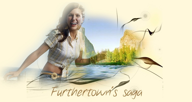 Furthertown's saga