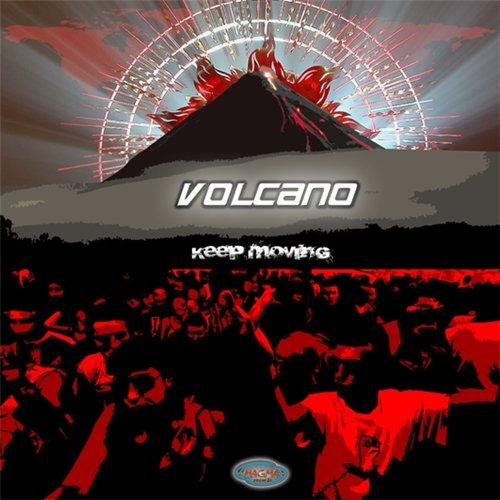 Volcano - Keep Movin  EP 0baead10