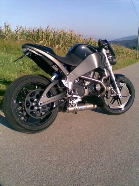 XB12S  ALL BLACK !! 54043810