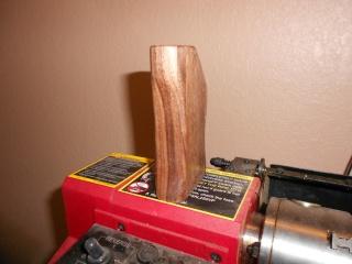 Wildman Wood Mods ...I'm first french customer ! 00410