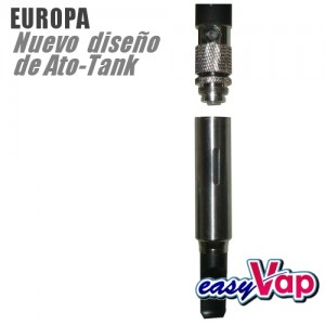 L'ato Europa TANK démontable  201-4610
