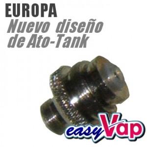 L'ato Europa TANK démontable  201-4711