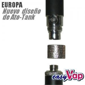 L'ato Europa TANK démontable  201-4712
