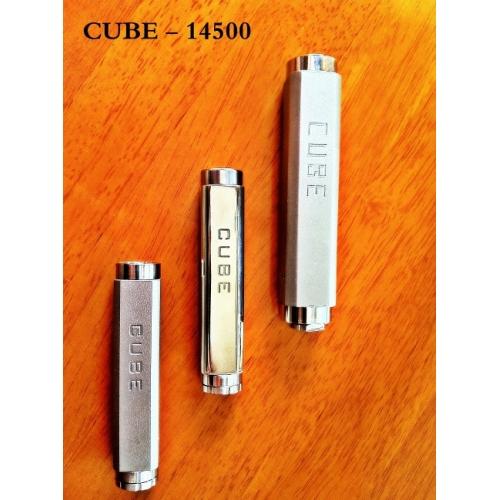 Le Mini-Cube Siam-Mods : Pour les sorties Cube-110