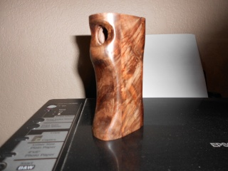 Wildman Wood Mods ...I'm first french customer ! - Page 3 Rougar10