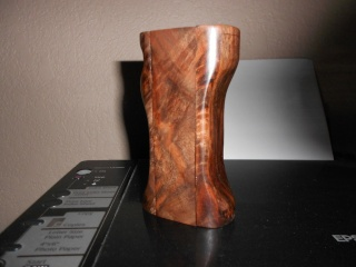 Wildman Wood Mods ...I'm first french customer ! - Page 3 Rougar11