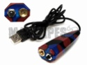 5 volts - 3A - 510 Passthrough chez Madvapes 322710
