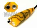 5 volts - 3A - 510 Passthrough chez Madvapes Yellow10