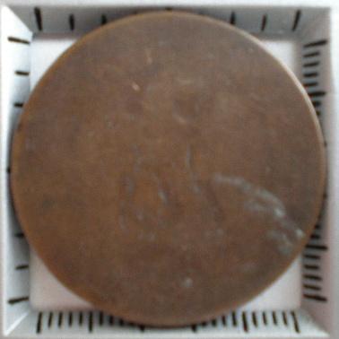 Francia, 10 centimes, Napoleon III, ¿1856? Pa070021