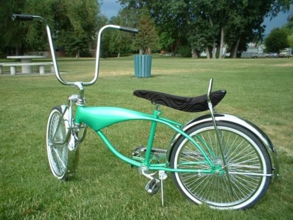 Poze Lowrider bikes 1mybik10