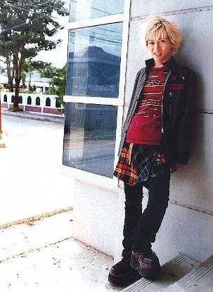 Tetsu Love! Tetski10