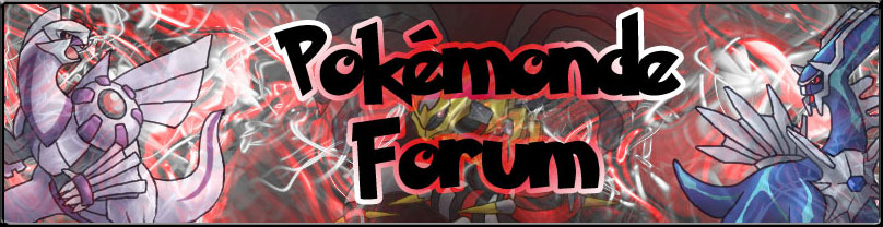 Pokemonde-forum