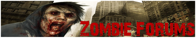 Zombie Forums