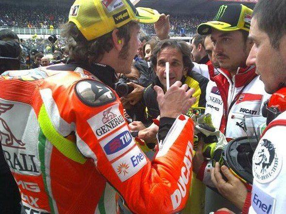 Le Mans  MotoGP Francia 2012 40163111