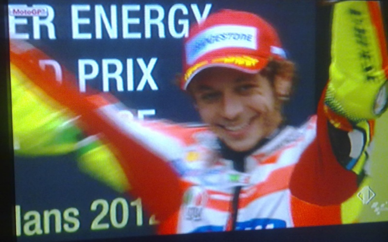 Le Mans  MotoGP Francia 2012 46794510