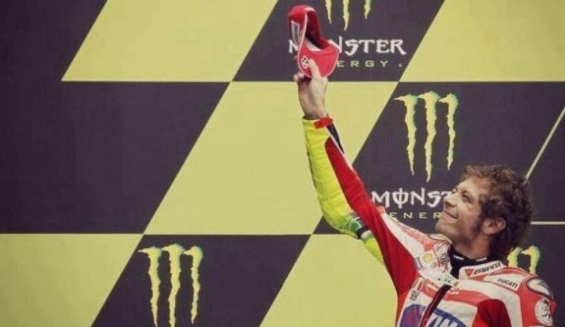 Le Mans  MotoGP Francia 2012 48128010