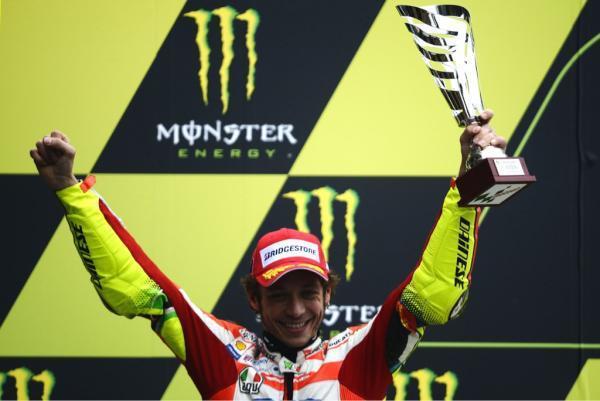 Le Mans  MotoGP Francia 2012 54211810