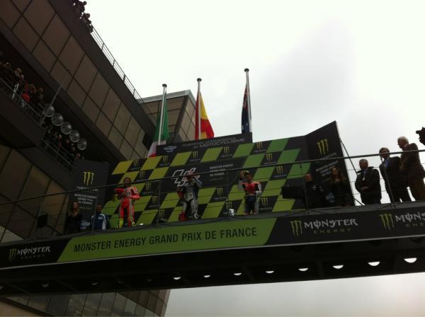 Le Mans  MotoGP Francia 2012 54768411