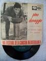 Pino Donaggio Si chiama Maria un amore  --  Disco de Vinilo 45 rpm 100_2313