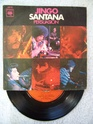 Jingo Santana: Persuasion -- Disco de Vinillo 45 rpm 100_2319
