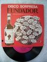 Disco sorpresa fundador :Ridmo Tropical--Disco vinilo 45 rpm 100_2338