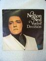 Nelson Ned:Vuelve decision--Disco vinilo 45 rpm 100_2347