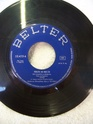 Perlita de Huelva:Yo canto a Huelva--Disco vinilo 45 rpm 100_2350