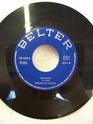 Perlita de Huelva:Amaranto Disco vinilo 45 rpm 100_2351