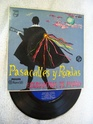 Pasacalles y Ronda;Estudiantina de Madrid -- Disco Vinilo 45 rpm 100_2361